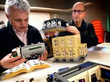 Leerdams Lego-evenement wordt een jaartje doorgeschoven én krijgt nieuwe locatie