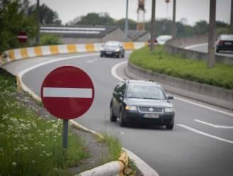 Belgische spookrijdster veroorzaakt ongeval met meerdere voertuigen op snelweg in Nederland