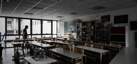 Frankrijk stuurt niet-gevaccineerde kinderen bij een besmetting van school