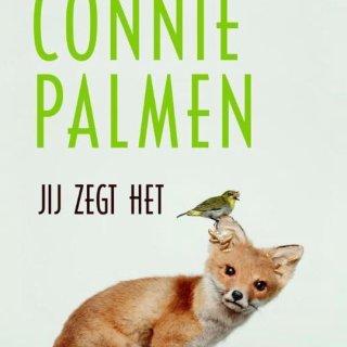 Jij zegt het van Connie Palmen krijgt in de VS een andere titel, maar dezelfde dieren op de cover