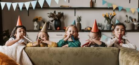 Hoogsensitieve kinderen: 'Op verjaardagsfeestjes huilden mijn kinderen aan een stuk door'