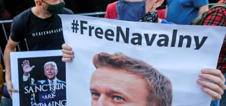 Russische staatstelevisie slaat terug: 'Navalny huurde in Duitsland kolossale villa'