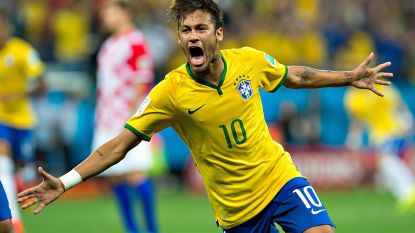 Maakte Braziliaanse bondscoach al zijn basiself voor WK in Rusland bekend?