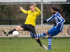 Lunteren geeft voorsprong weg tegen FC Horst, gelijkspel Renswoude