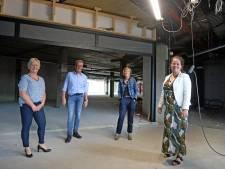 Bibliotheek Oldenzaal klaar voor een frisse start in de Vijfhoek