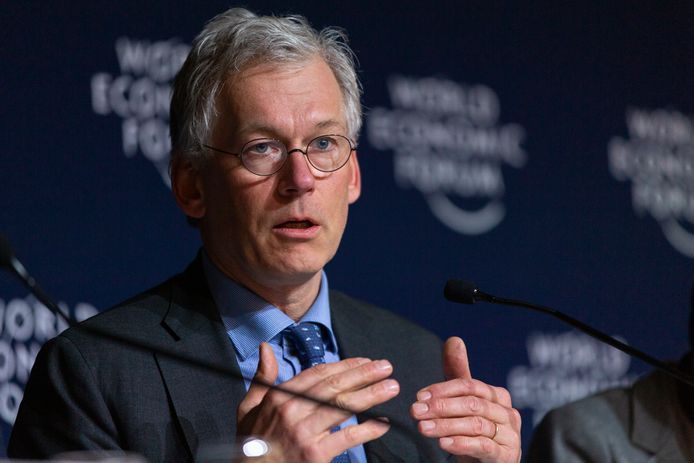 Frans van Houten, Chief Executive Officer, Royal Philips