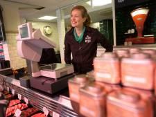 Zij zegde haar goede baan bij Nestlé op om slager te worden