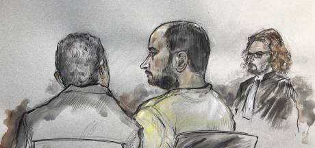 Malek F. voor de rechter: 'Ik werd aangestuurd door de duivel'