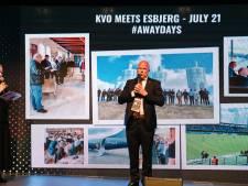 'FC Den Bosch móet niet direct promoveren, maar we gaan er wel een gooi naar doen'