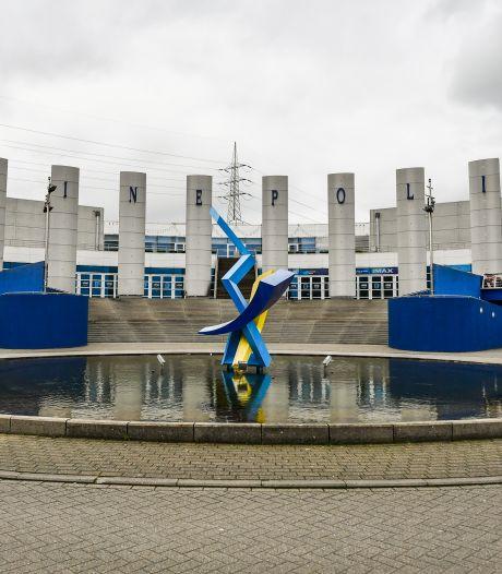 Antwerps vaccinatiecentrum verhuist naar Antwerp Expo in november en Kinepolis in december