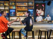 Restaurant Yuzu wint de Gouden Pollepel 2020