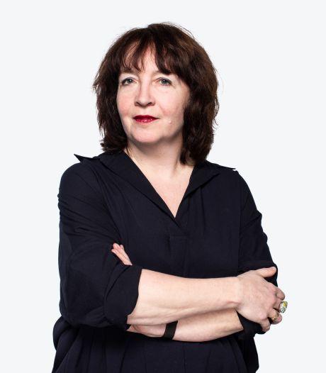 Marjolijn de Cocq coördineert de boekenpagina's van Het Parool: 'Ik wil stemmen laten horen die we nog niet kennen'