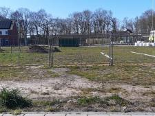 Vijf rijtjeswoningen voor starters in  Rijssense wijk Opbroek Zuid