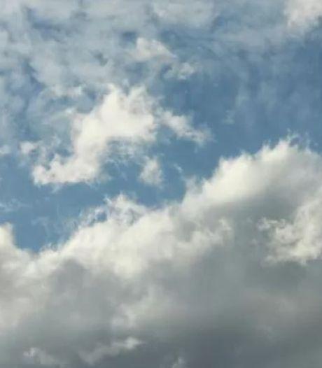 Une journée de jeudi entre soleil et nuages