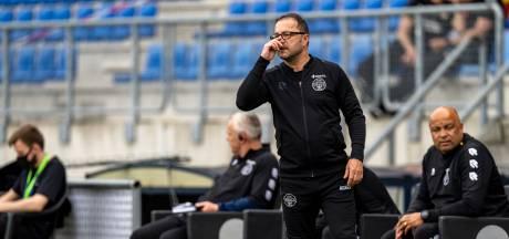 Petrovic: 'ADO heeft meer stress dan Willem II, denk ik'
