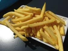 Snackbar Melle dicht? Typisch een geval van frietje moeilijk