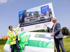 Kansen voor starters in nieuwe plan Gelderakkers in Hilvarenbeek