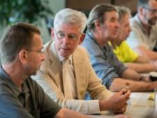Afscheid Gestelse burgemeester: Jan Pommer is graag 'mééaander'