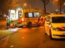 Fietser uit Apeldoorn geeft geen voorrang en moet dat bekopen met ziekenhuisbezoek