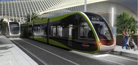 Pas de tram avant 2023: des discussions sont en cours pour résorber le retard