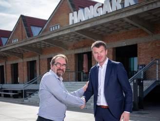 Voka West-Vlaanderen en Hangar K verenigen krachten voor beginnende ondernemers
