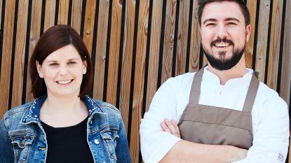 Brasserie Juste in Dikkelvenne voor het eerst opgenomen in de Michelin-gids