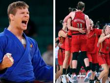 Une médaille, deux exploits, une large victoire... folle journée pour la Belgique à Tokyo