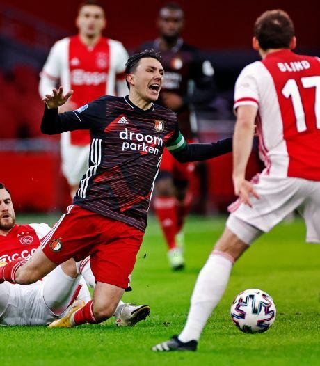 Voormalig 'overloper' Jan Everse: 'Berghuis heeft groot gelijk als hij naar Ajax gaat'