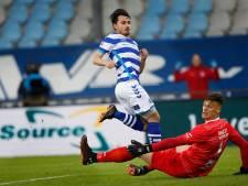 Daryl van Mieghem naar FC Volendam