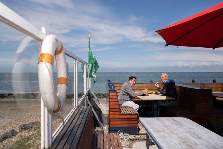 Smickel-Inn Balkon van Europa Beeld Els Zweerink