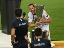 Voor Luuk de Jong zit in het Philips Stadion nog een klaterend applaus in het vat, als alles weer normaal is