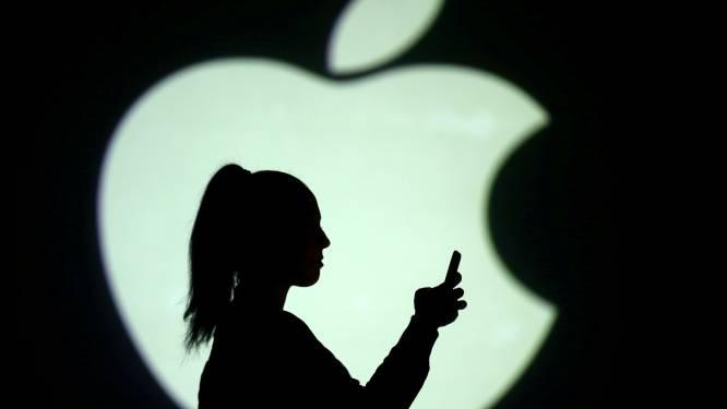 Apple presenteert nieuwe iPad op evenement