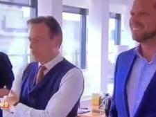 """""""Ensemble une majorité"""" : la réaction de Theo Francken face à la progression du Vlaams Belang"""