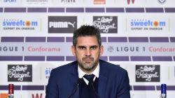 Bordeaux stuurt trainer de laan uit, is de weg nu vrij voor Preud'homme?
