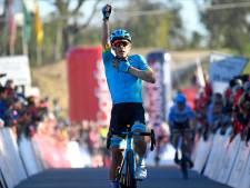López pakt dagwinst in de Algarve, Evenepoel verdedigt leiderstrui succesvol