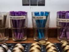 Doesburg krijgt geen coffeeshop: niet gewenst en 'te duur'