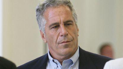 Psycholoog gaf goedkeuring om zelfmoordtoezicht Epstein te stoppen