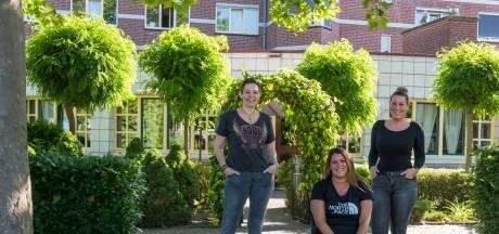 Tijdelijke daklozenopvang in Helmondse sporthal heeft goede dingen gebracht