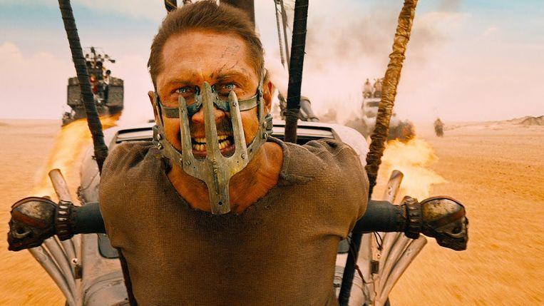 Mad Max: Fury Road, Veronica, 20.00 uur. Beeld Veronica