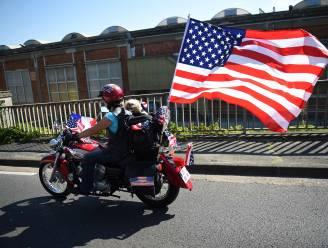 """""""We gaan terugslaan"""": Trump haalt uit naar EU na verminderde omzet Harley-Davidson"""