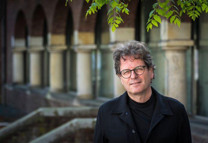 Arnoud Odding, directeur Rijksmuseum Twenthe.