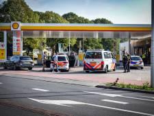 Politie arresteert twee verdachten bij tankstation in Nijmegen