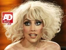 Lady Gaga grijpt de macht