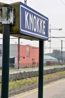 Les touristes d'un jour à nouveau bienvenus à Knokke