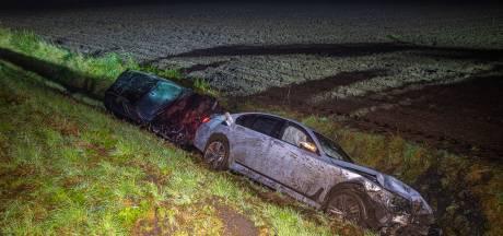 Drontense wegpiraat (21) veroorzaakt zwaar ongeluk met 180 km/u, raakt rijbewijs kwijt maar gaat tóch de weg op