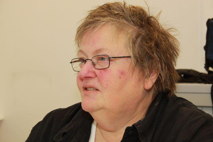 Annette Gepkens.