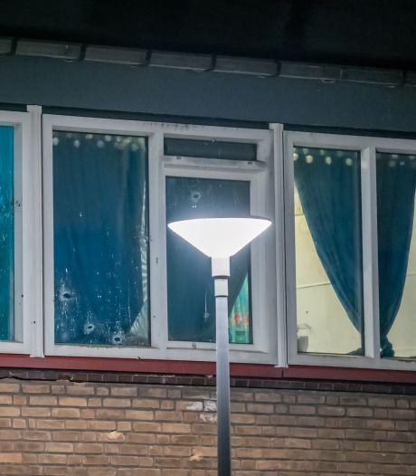 Gemist? Schutter doorzeeft slaapkamerraam van Rotterdamse en Sparta steunt Tom Beugelsdijk