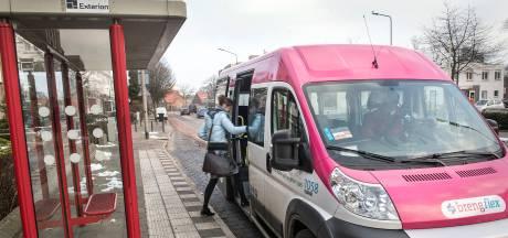SP Nijmegen: 'Stop met dure flexbusjes in Nijmegen'
