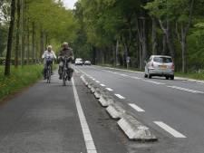 Heerderweg in Epe aangepakt