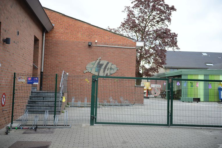GBS in Loonbeek.